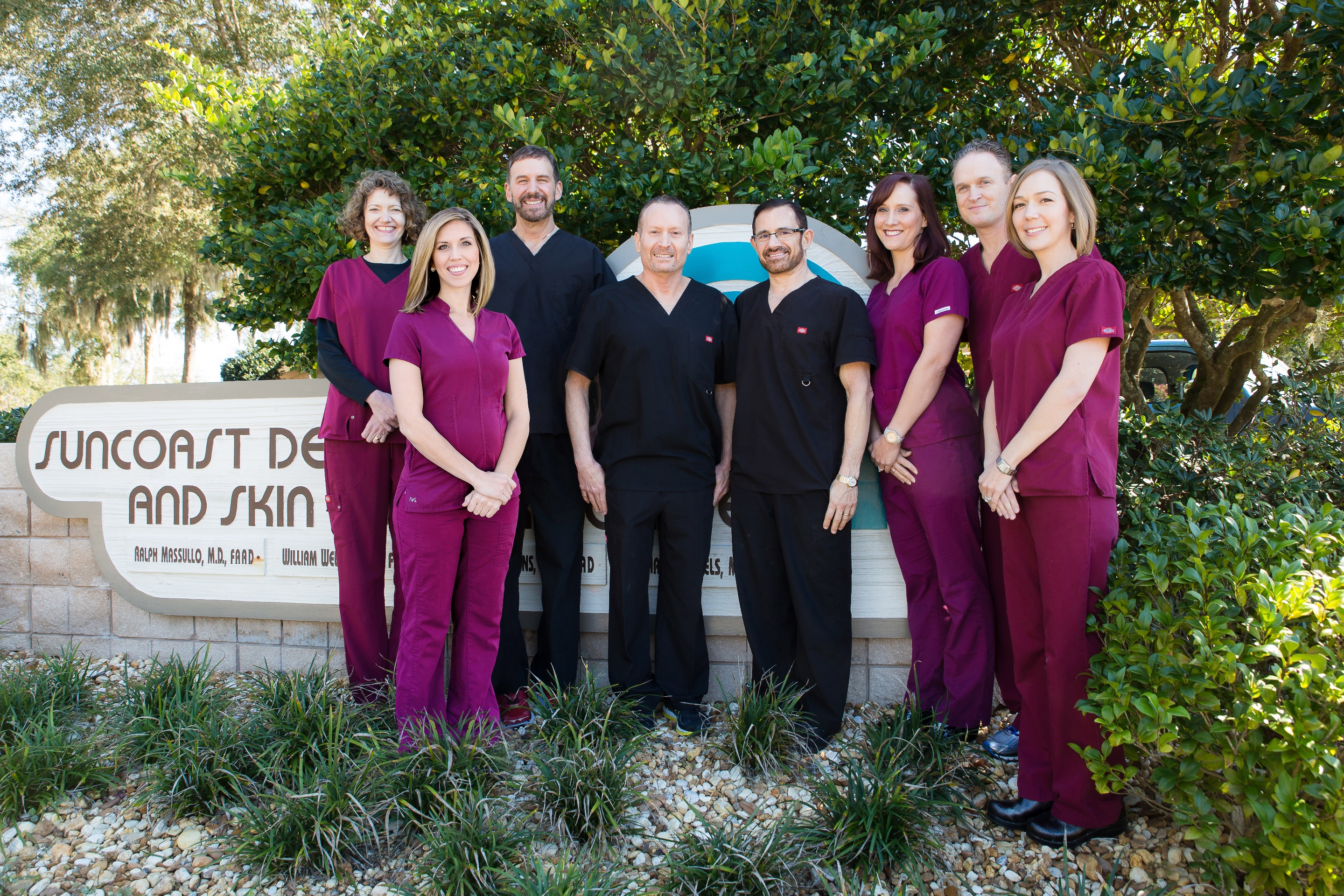 Meet Our Doctors | Suncoast Dermatology | Lecanto FL